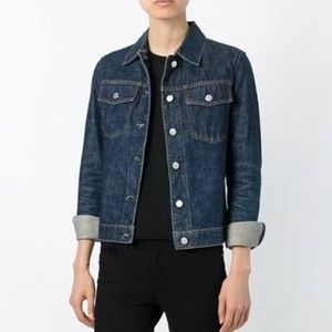 Helmut Lange Denim Jacket